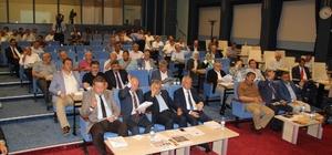 Büyükşehir Meclisi'nde 70 gündem maddesi görüşüldü