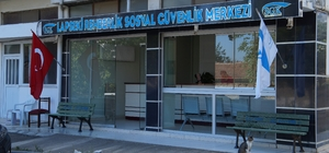 Lapseki SGK Şubesi hizmete açıldı