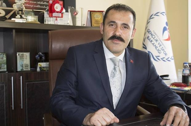 Karaman'da 15 Temmuz sportif etkinliklerle hatırlanacak
