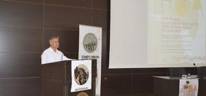 2018 Troia yılı tanıtım toplantısı yapıldı
