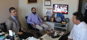 """Prof. Dr. Kamil Aydın: """"Yüz binlerce insanın ceset torbaları hazırlanmıştı"""""""
