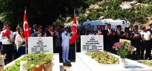 15 Temmuz Şehitlerini Anma, Demokrasi ve Milli Birlik Günü etkinlikleri başladı