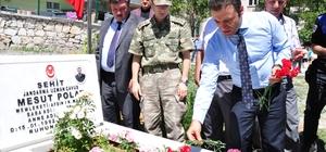 """Elbistan'da """"15 Temmuz Demokrasi ve Milli Birlik Günü"""" etkinlikleri"""