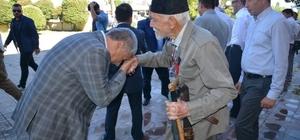 Birecik'in düşman işgalinden kurtuluşunun 97. yılı kutlandı