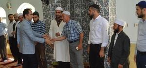 Şırnak'ta 15 Temmuz etkinlikleri