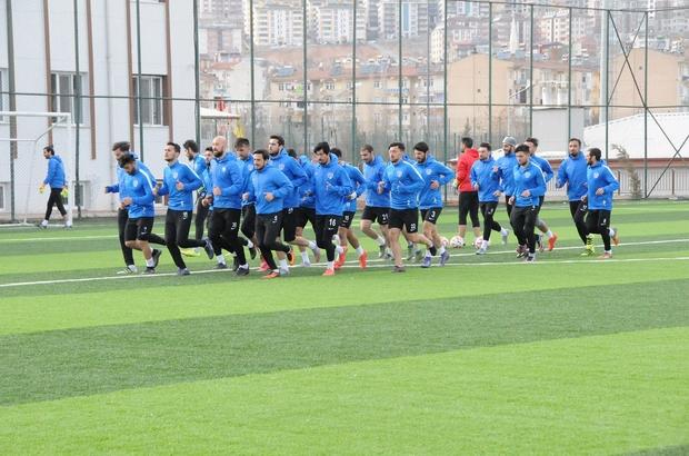 Elaziz Belediyespor yeni sezona hazırlanıyor