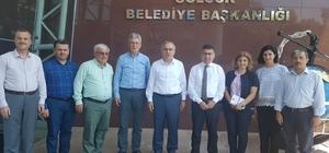 """TOKİ Başkanı Turan: """"Kentsel dönüşüm zorunluluktur"""""""