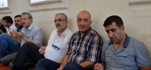 15 Temmuz şehitleri için Kürtçe ve Arapça mevlit okutuldu