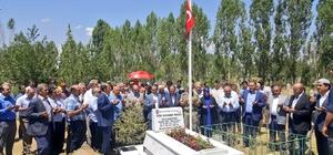 15 Temmuz Şehitlerini Anma Demokrasi ve Milli Birlik Günü