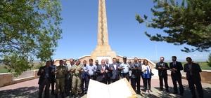 Sarıkamış'ta, 15 Temmuz Demokrasi ve Milli Birlik Günü
