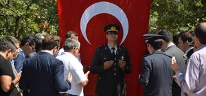 Emet'te 15 Temmuz demokrasi şehitleri anma programları başladı