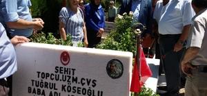 Ereğli'de 15 Temmuz'u anma etkinlikleri başladı