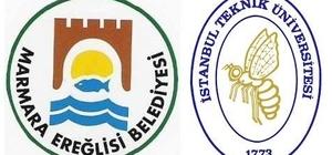 İstanbul Teknik Üniversitesi Rektörlüğü'nden Başkan Uyan'a teşekkür