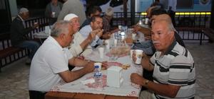 Başkan Tollu, Avgadı yaylasında vatandaşlarla buluştu