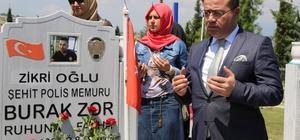 """Başkan Taşçı: """"Demokrasi tarihinin en büyük destanı"""""""