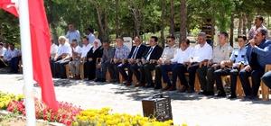 15 Temmuz Şehitleri Anma, Demokrasi ve Milli Birlik Etkinlikleri Yahyalı'da Başladı