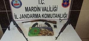Kızıltepe'de terör operasyonu