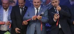 Silopi Milli Birlik ve Kardeşlik Federasyonu açıldı