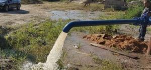 Önerler mahallesinin su sorunu çözüldü