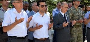 Bozüyük'te 15 Temmuz Demokrasi Zaferi ve Şehitlerini anma programları başladı