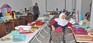 Gölbaşı Belediyesi Engelli Evi çalışmalarıyla göz dolduruyor