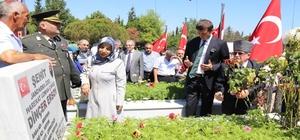 Çerkezköy'de Milli Birlik Günü etkinlikleri