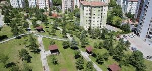 15 Temmuz Milli Egemenlik Parkı açılıyor