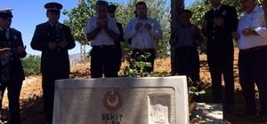 Musabeyli'de 15 Temmuz Şehitlerini Anma, Demokrasi ve Milli Birlik Günü Etkinlikleri