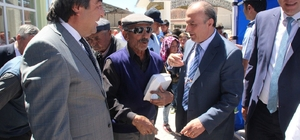 Pınarbaşı'nda 15 Temmuz etkinlikleri başladı