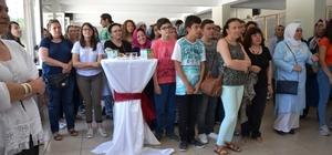 Biga'da Atatürk Fen Lisesi tanıtıldı