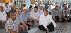 15 Temmuz şehitleri Körfez'de dualarla anıldı