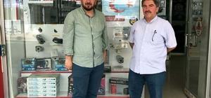 Yozgat esnafı 15 Temmuz'u unutmadı