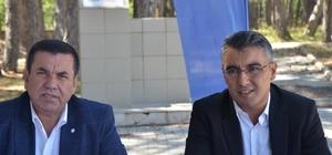 Kızılay Eskişehir Hasırca Gençlik Kampı'nın tanıtımı yapıldı