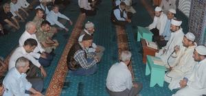 Çelikhan'da 15 Temmuz şehitleri anılıyor