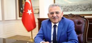 Melikgazi Belediyesi İstanbul'da örnek gösterildi