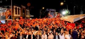 Başkan Çoban, vatandaşları 15 Temmuz etkinliklerine davet etti
