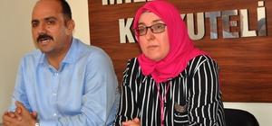 MHP Korkuteli ilçe başkanlığında Yapılmışev dönemi
