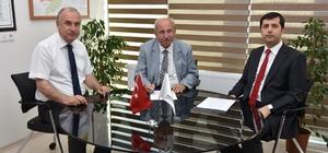 Tekirdağ'a 48 milyon liralık altyapı ve arıtma tesisi yatırımı