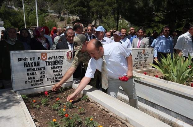 """Rektör Orbay: """"15 Temmuz hain darbe girişimi Türk tarihinde benzeri olmayan kara bir lekedir"""""""
