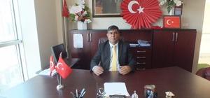 Başkan Tutar'dan Malazgirt'in il olması talebi