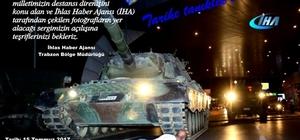 İHA Giresun'da 15 Temmuz sergisi açacak
