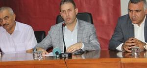 Siirt'teki STK'lardan 15 Temmuz açıklaması