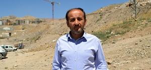 Şırnaklı vatandaşlardan PKK'ya tepki