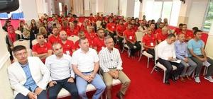 Gebze Belediyesinden eğitimcilere gelişim semineri