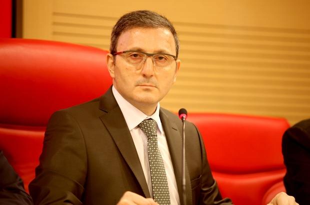 Giresun'da STK'lardan ortak '15 Temmuz' açıklaması