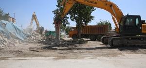 Kazım Karabekir Mahallesi'nde dev bütçeli referans dönüşüm