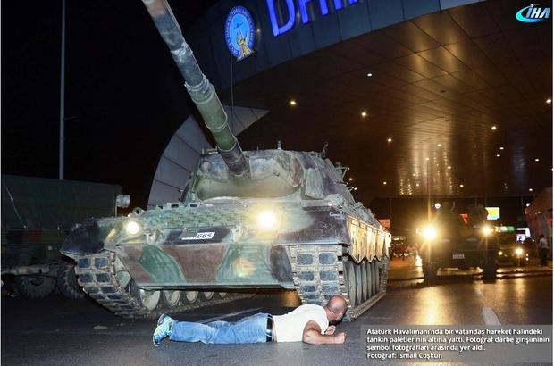 İHA'nın fotoğraf sergisi yarın Kahramanmaraş'ta açılıyor