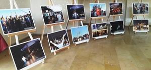 """İskenderun'da İHA'nın """"15 Temmuz"""" fotoğraf sergisi yarın açılacak"""