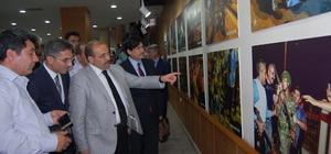 Bitlis'te '15 Temmuz' konulu konferansı