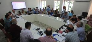 Osmancık Belediye'sinin iş yeri ihalesine yoğun ilği